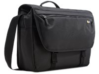 CASE LOGIC Sac Brycker Pour Macbook Pro 15'' - Ordinateur Portable 14'' (BRYM114K)