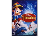 THE WALT DISNEY COMPANY Pinocchio DVD