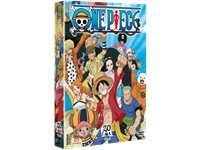 BELGA FILMS One Piece Zou Vol. 2 DVD