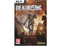 KOCH MEDIA SW Dead Rising 4 PC