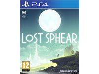 BIGBEN GAMES Lost Sphear NL/FR PS4