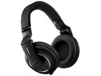 PIONEER Casque Audio (HDJ-2000MK2-K)