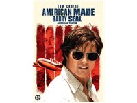 UNIVERSAL PICTURES American Made DVD
