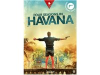 LUMIERE Four Seasons In Havana - DVD