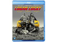 DUTCH FILM WORKS Logan Lucky - Blu-Ray