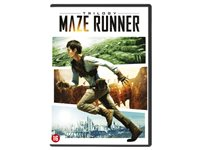 20TH CENTURY FOX The Maze Runner: Trilogy - DVD