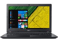 ACER Laptop Aspire 3 A315-51 504M Intel Core I5-7200U (NX.GNPEH.066)