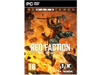 KOCH MEDIA SW Red Faction Guerrilla Re-MARS-Tered FR/UK PC