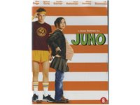 20TH CENTURY FOX Juno DVD
