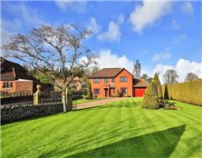 4 bed detached house for sale Wenvoe