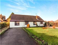 4 bed bungalow for sale