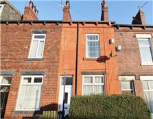 4 bed terraced house to rent Leeds
