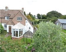 3 bed equestrian property for sale