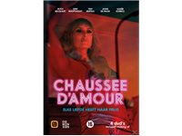 MEDIA ACTION Chaussee D'amour DVD