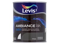 Laque Levis 'Ambiance' Magma Satin 750Ml