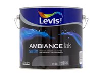 Laque Levis 'Ambiance' Magma Satin 2,5L