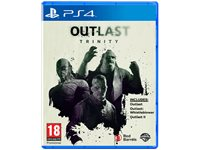 WARNER SW Outlast Trinity NL/FR PS4