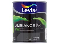 Laque Levis 'Ambiance' Magma Mat 750Ml