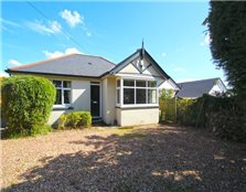 4 bed detached bungalow for sale