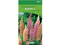Sachet Graines Lupin Vivace Somers 'Russel L.', occasion d'occasion