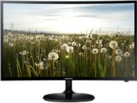 SAMSUNG Moniteur TV LV27F390FEWXEN 27'' FULL LED Curved