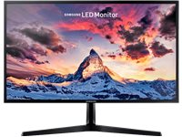 SAMSUNG Computerscherm LS24F356FHUXEN 24'' Full-HD LED