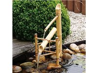 Fontaine Ubbink 'Acqua Arte Bamboo' Sans Bassin d'occasion