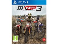 BIGBEN GAMES MXGP 3 PS4