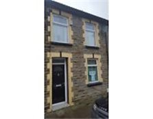House for sale 9 oxford street Maerdy