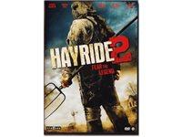 JUST ENTERTAINMENT Hayride 2 DVD