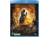 THE WALT DISNEY COMPANY La Belle Et La Bête (2017) Blu-Ray