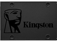 KINGSTON Disque Dur SSD A400 120 GB SATA III (SA400S37/120G)