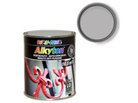 Peinture De Protection Anti-Rouille 'Dupli-Color' Alkyton Iron Mica Argent 250Ml