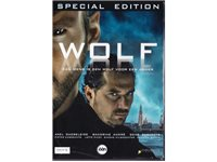 EIC Wolf (Special Edition) DVD