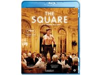 LUMIERE The Square Blu-Ray