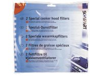 SCANPART Set Speciale Vetfilters (1530050002)