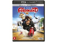 20TH CENTURY FOX Ferdinand - 4K Blu-Ray