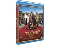 MATCHPOINT Les Tuche 3 - Blu-Ray