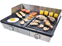 SOLIS Grill De Table - Teppanyaki (HD4419/20)