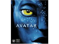 20TH CENTURY FOX Avatar Blu-Ray