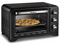 MOULINEX Mini Oven (OX444810)