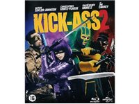 UNIVERSAL PICTURES Kick-Ass 2 Blu-Ray