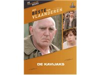 MEDIA ACTION De Kavijaks DVD