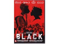 DUTCH FILM WORKS Black DVD