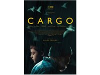 DUTCH FILM WORKS Cargo Blu-Ray