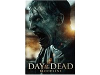 DUTCH FILM WORKS Day Of The Dead Blu-Ray