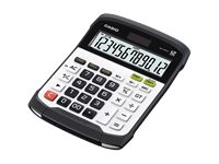 CASIO Calculatrice De Bureau (WD320MT)