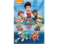 UNIVERSAL PICTURES Paw Patrol DVD
