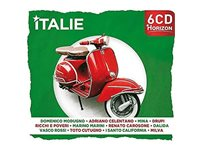 PIAS Italie - Horizon 6 CD