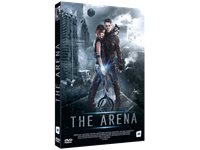 BELGA FILMS The Arena - DVD